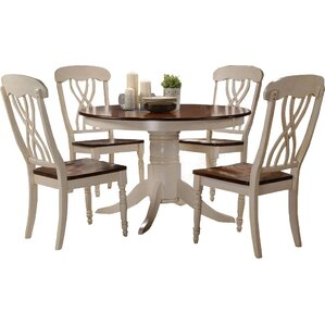 Round Kitchen Table Set round kitchen & dining room sets | wayfair