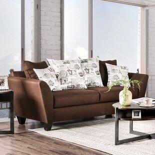 Latitude Run Griffin Contemporary Sofa