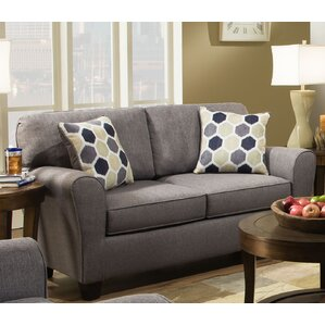 Calloway Loveseat by Andover Mills