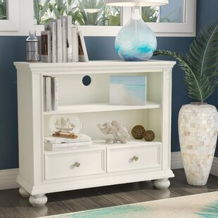 Marhill Standard Bookcase By Beachcrest Home