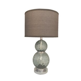 Earby 27'' Table Lamp