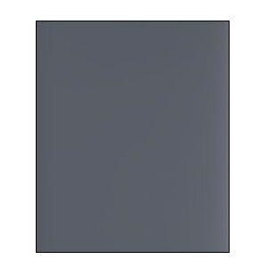 Futonbett, 106 x 213 cm mit Glas von Hokku Designs