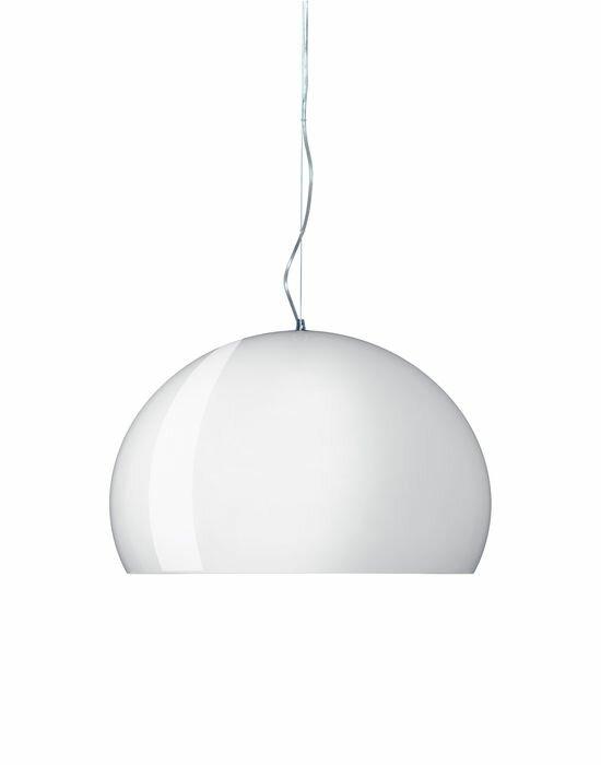 Fl Y Pendant Light Medium 20 5 Diameter