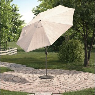 Gretna 9' Market Umbrella by Longshore Tides Comparison