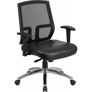 Inexpensive Kucera Ergonomic Mesh Task Chair by Symple Stuff Reviews (2019) & Buyer's Guide