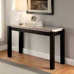 Review Kouassi Console Table By Red Barrel Studio