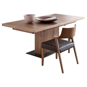 Vita Extendable Dining Table by Domitalia