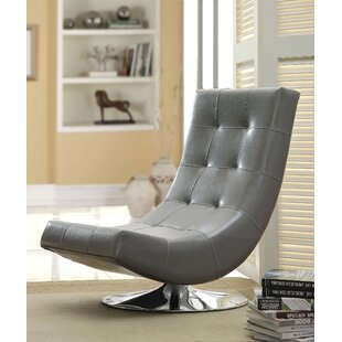 Compas Swivel Lounge Chair