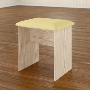 Lyndale Dressing Table Stool By Marlow Home Co.