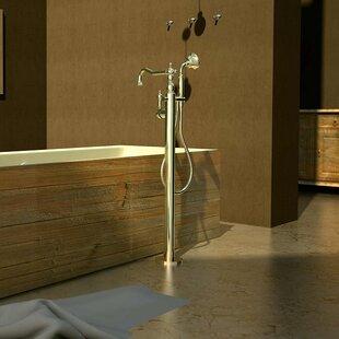Aquatica Caesar Single Handle Floor Mount..