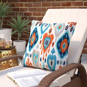 Phillipe Outdoor Throw Pillow