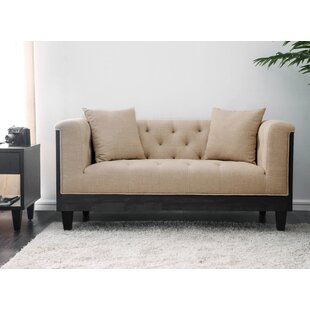 House of Hampton Molter Loveseat
