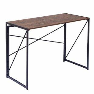 Wolfsberg Folding Desk by Ebern Designs