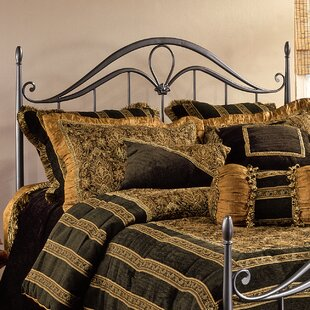 Appleridge Slat Headboard by Fleur De Lis Living