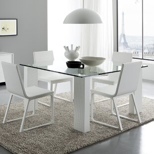 Tween Dining Table by Rossetto USA