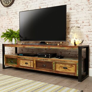 Urban Chic Tv Stand For Tvs Up To 70