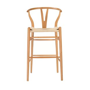 Best Reviews Cipriano Bar Stool by Rosecliff Heights Reviews (2019) & Buyer's Guide