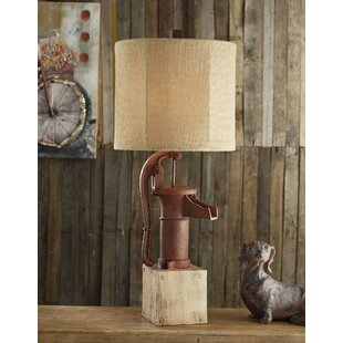 Leman 34 Table Lamp
