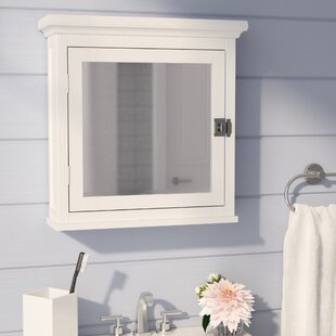 Captivating Sumter Surface Mount Medicine Cabinet