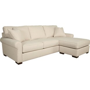 Shop Grand Chaise Sectional by Bauhaus