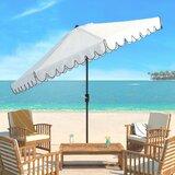 Truet 10.8 Beach Umbrella