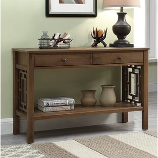World Menagerie Montgomery Console Table