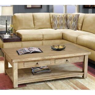Lodge Coffee Table