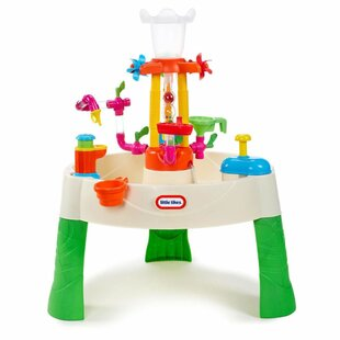 Fountain Factory Sand And Water Table By Freeport Park