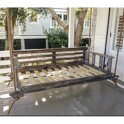 Vintage Porch Swings Noah Porch Swing