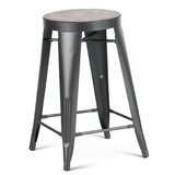 Ogilvie Bar & Counter Stool by Williston Forge