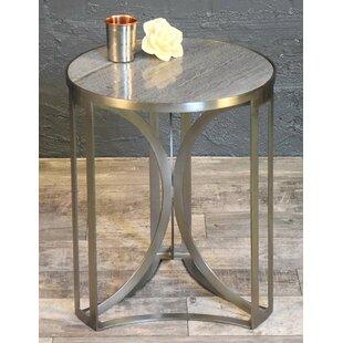 Rupert End Table by Mercer41