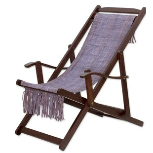 Alnwick Oceanside Chair Hammock by Bloomsbury Market Sale