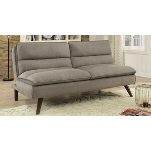Upshaw Futons Sleeper Sofa by George Oliver