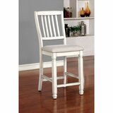 Batts 25 Counter Stool (Set of 2) by Rosalind Wheeler