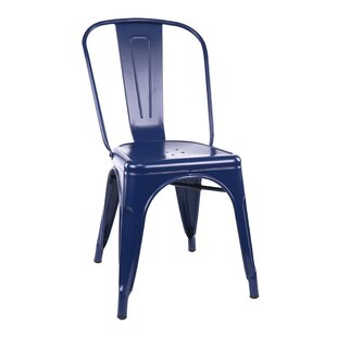 Despres Dining Chair (Set of 4) by Williston Forge