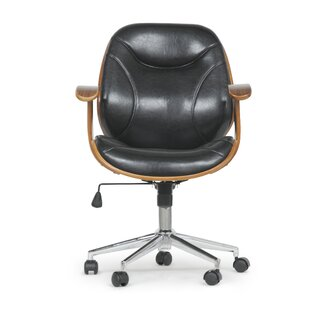 Brayden Studio Slover Desk Chair