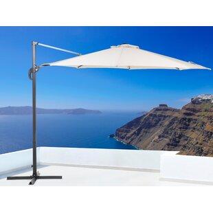 Red Barrel Studio Landover 9.6' Cantilever Umbrella