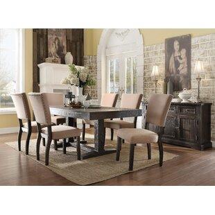 Ulen Dining Table by Gracie Oaks
