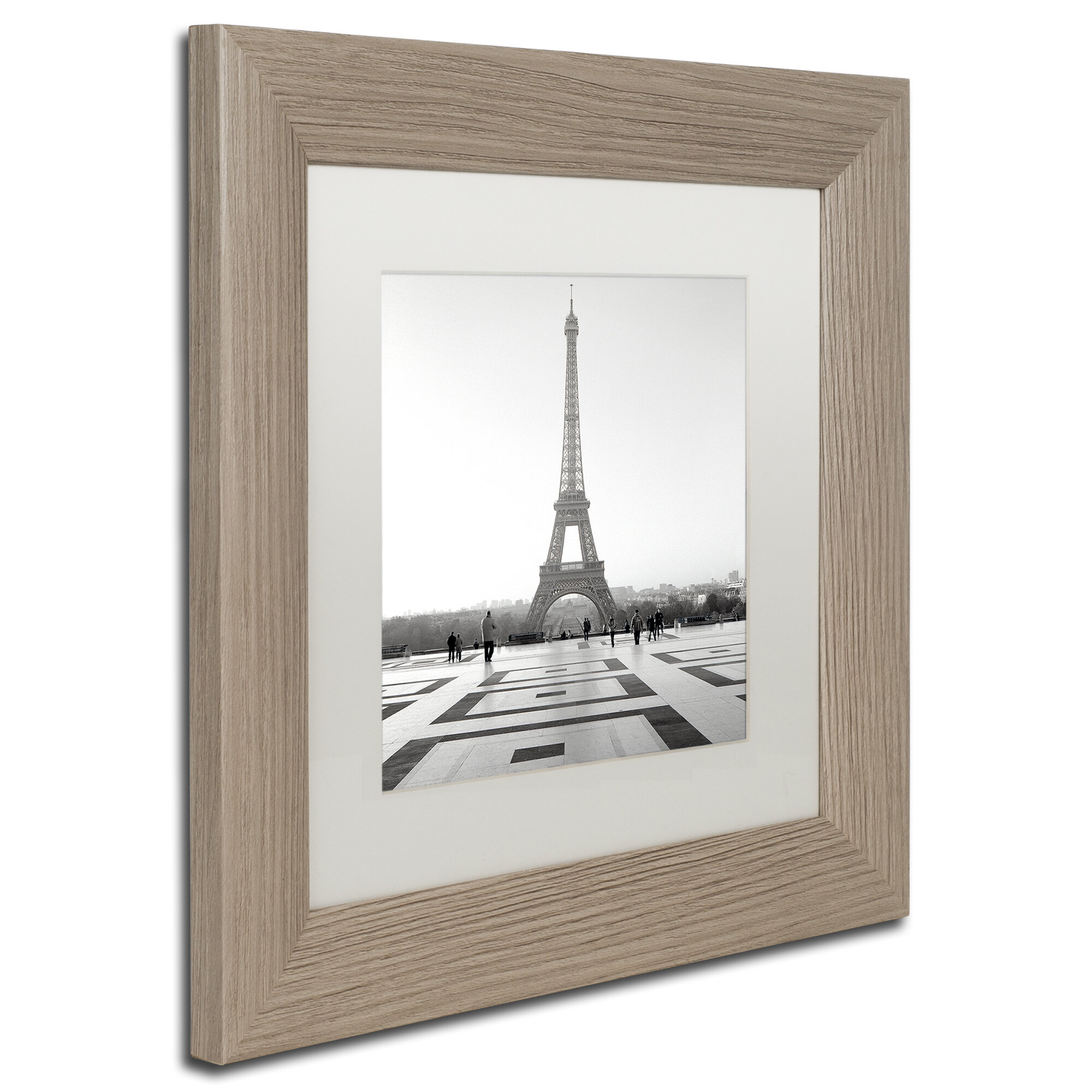 Trademark Art Venezia Xi Framed Photographic Print Wayfair