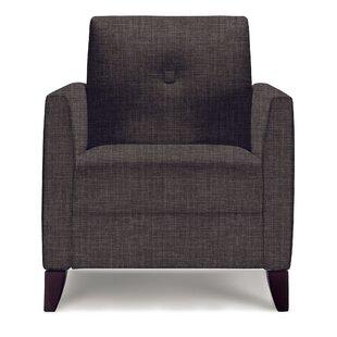 Julie Lounge Chair by David Edward
