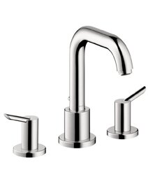 Hansgrohe Focus S Two Handle Deck Mounted..