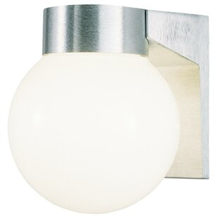 Looking for Powelton 1-Light Wall Lantern By Breakwater Bay
