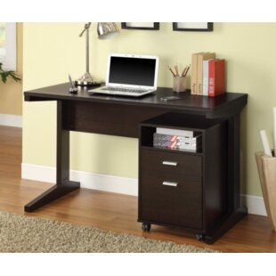 Donnellson Writing Desk by Alcott Hill Modern