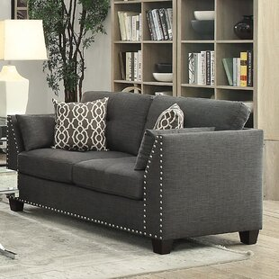 Dunsmuir Loveseat by Darby Home Co