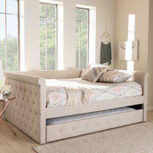 Beacon Daybed With Trundle