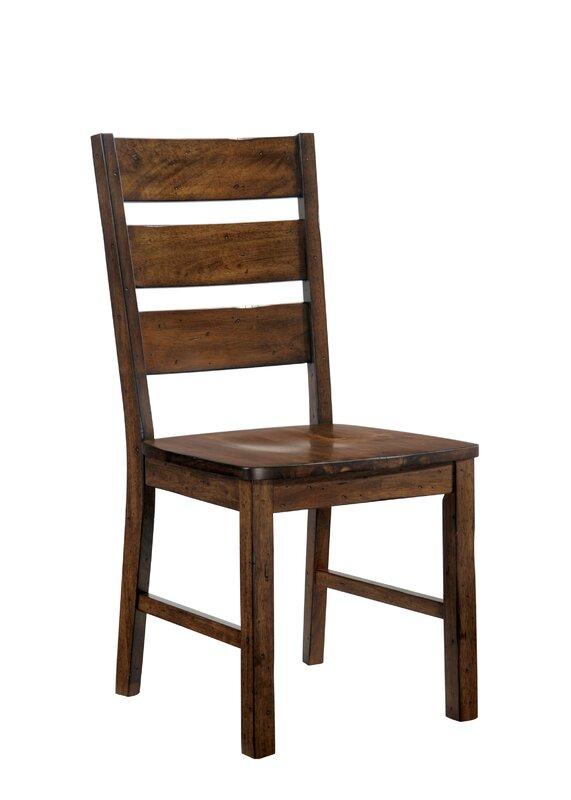 Joss & Main Nesbit Dining Chair (Set of 2)