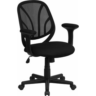 Drinnon Mesh Task Chair by Ebern Designs