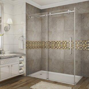 Shower Stalls Enclosures You Ll Love Wayfair Ca