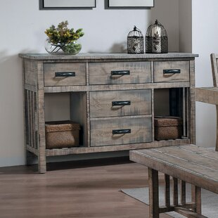 Huang Buffet Table by Union Rustic