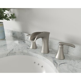 Jaida Widespread Bathroom Faucet with Drain Assembly By Pfister